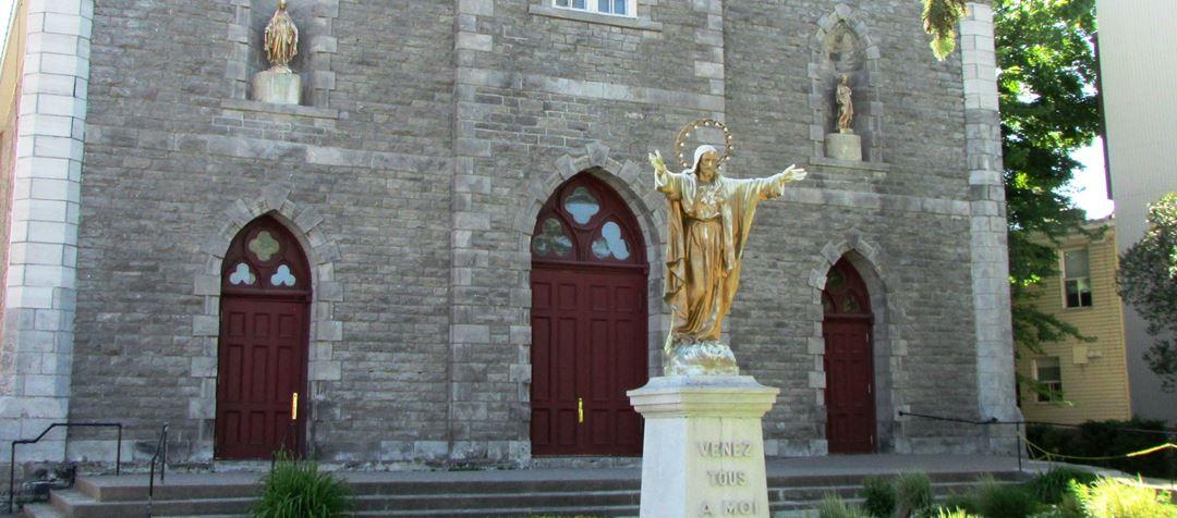 Église de Saint-Liguori