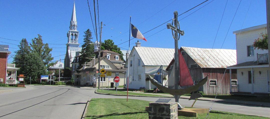 Village de Saint-Liguori