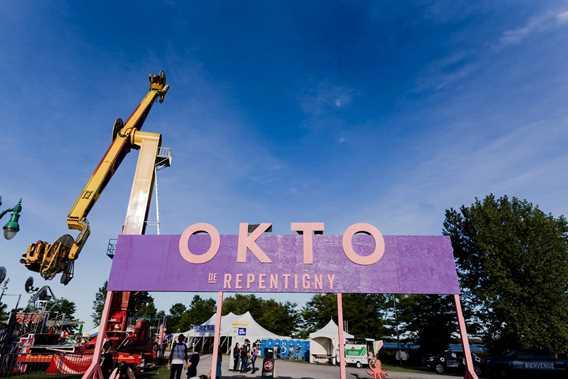 L'Okto c'est le plus gros rassemblement de Lanaudière!