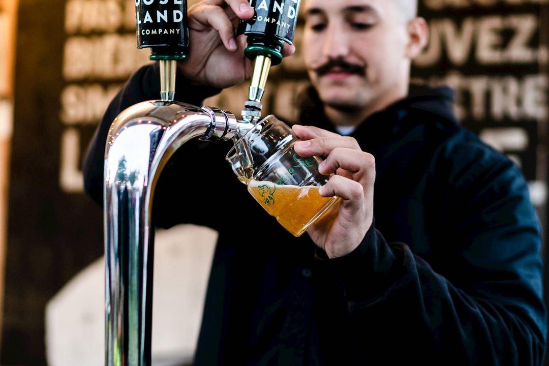 Plus de 400 bières à découvrir !