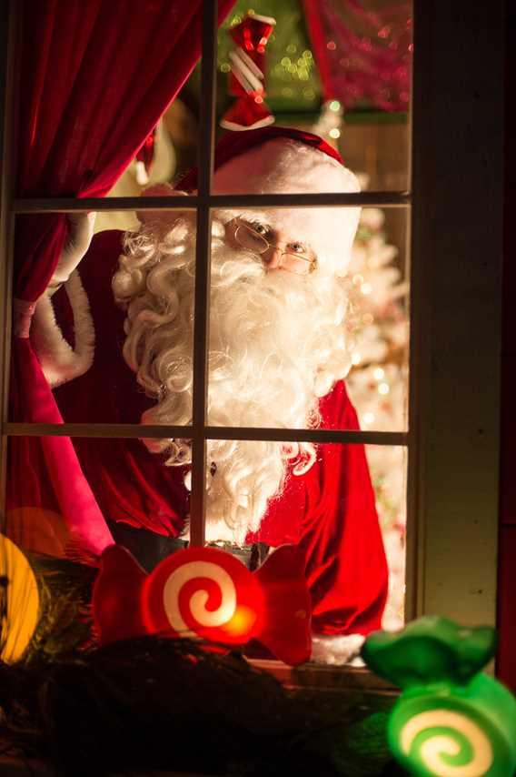 Le Marché de Noël de Joliette