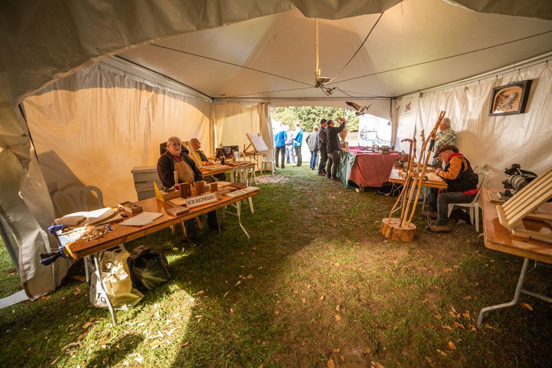 Festival des Artisans