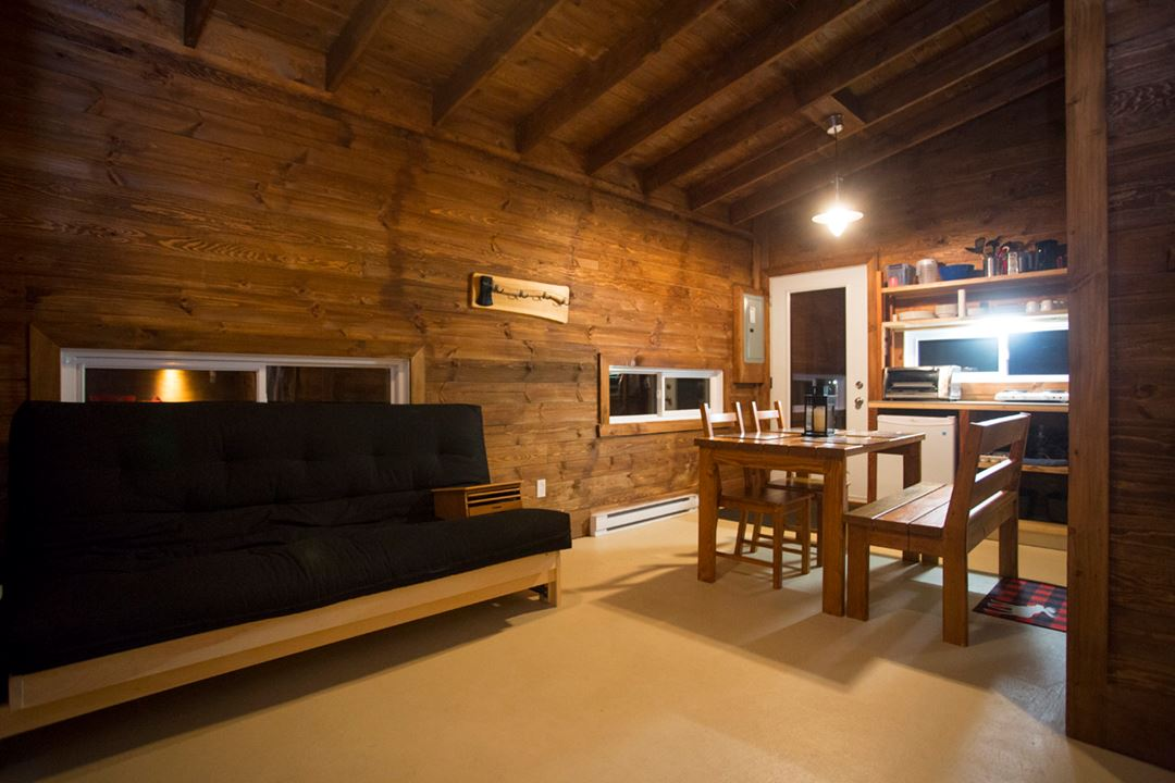 Cabins-Chalets-Lanaudiere
