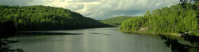 Lac Koël