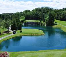 Golf Saint-Jean-de-Matha