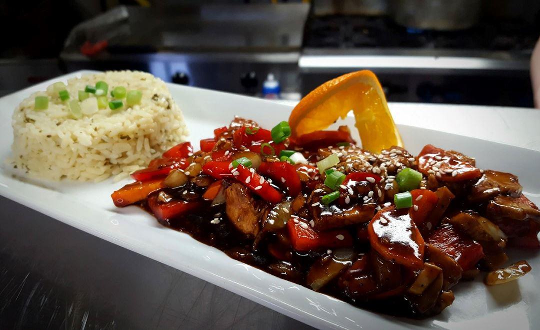Chicken Restaurant Ma Cuisine