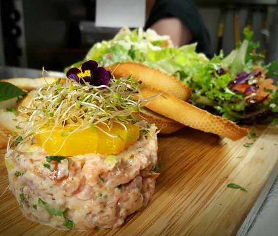 Tartar Restaurant Ma Cuisine