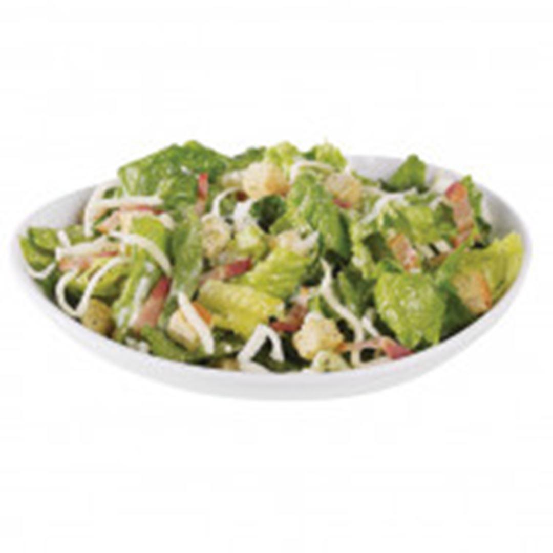 Ceasar salad.
