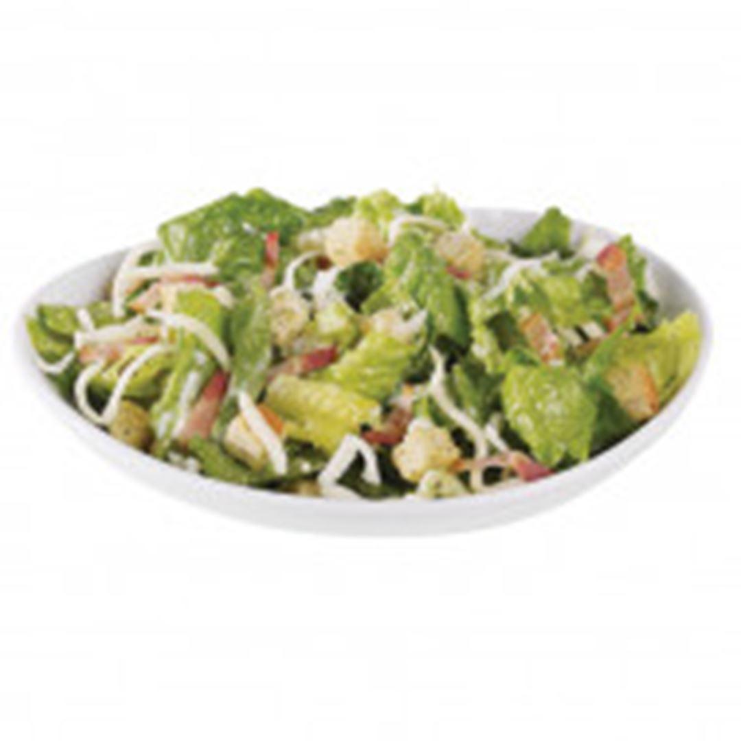 Salade césar.