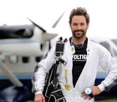 Parachute Voltige - Skydiving school