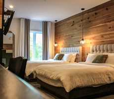 Rawdon Golf Resort room