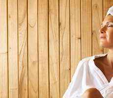 Massage à l'Auberge du Vieux Moulin
