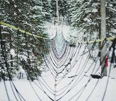 outdoor winter activities at plein air lanaudia