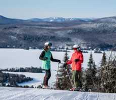 Hôtel spa le suisse - forfait ski alpin