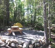 Camp familial St-Urbain