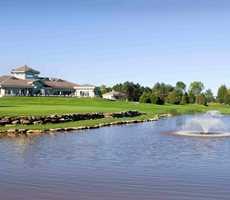 Golf Montcalm