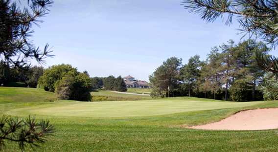 Club de golf Montcalm
