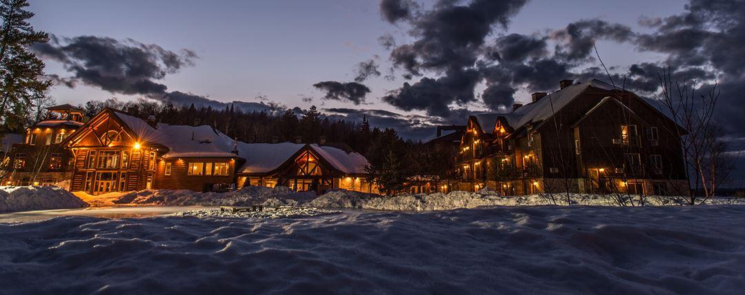 auberge-lac-taureau-hotel-winter