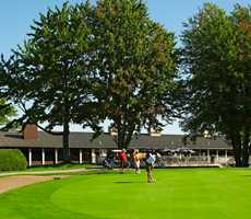 Club de golf L'Épiphanie