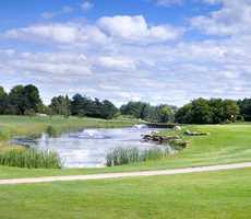 Club de golf Montcalm