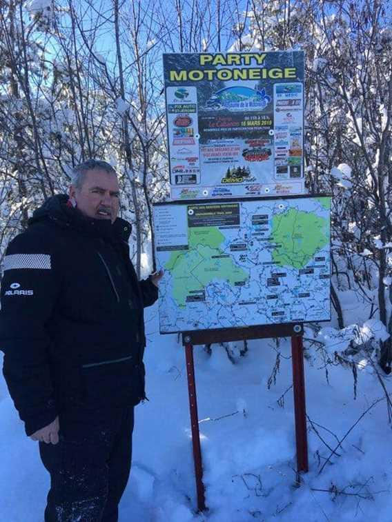 Snowmobile-club-saint-zénon