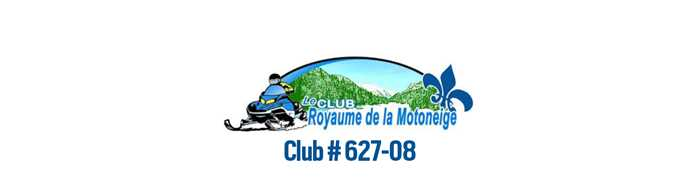 Club motoneige Royaume Saint-Zénon
