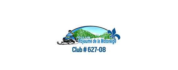Club Snowmobile Royaume Saint-Zénon