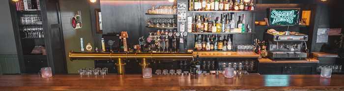 Bar du Maître Edgar