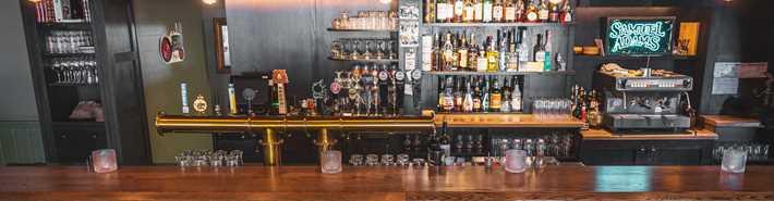 Bar of Maître Edgar