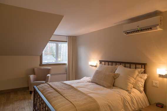 Hôtel-Spa Le Suisse room La Zen