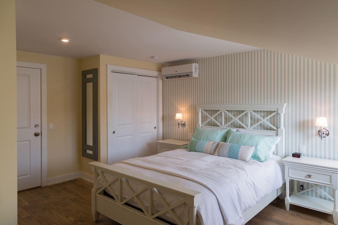 Hôtel-Spa Le Suisse Room Cape Cod