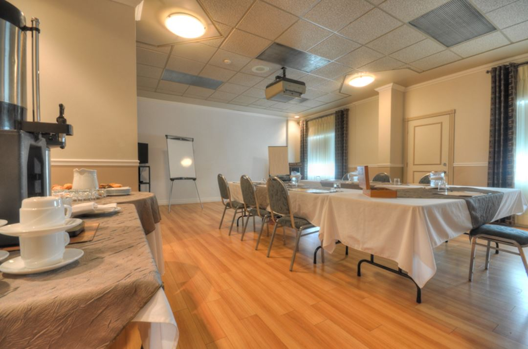 Days Inn Berthierville meeting room