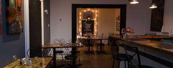 Restaurant Ras le bol