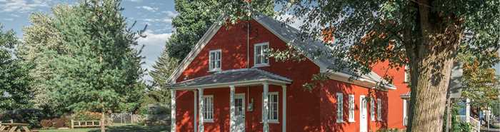 Maison de la Nouvelle-Acadie