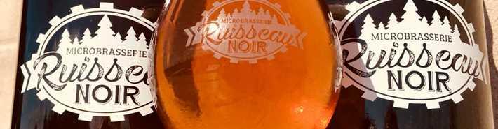 Bière rousse.