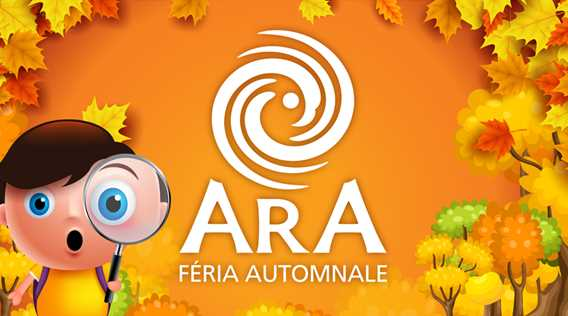 ARA-Féria family event at 45 Degrés Nord