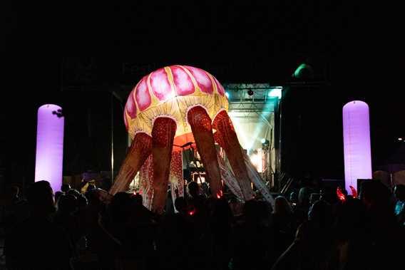 Festival Octenbulle de Mascouche