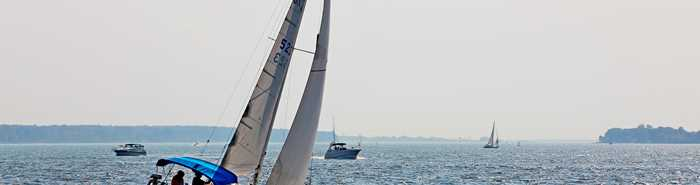 Sailing: an accessible experience