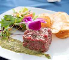 Gastronomic package at the Auberge de la Montagne Coupée