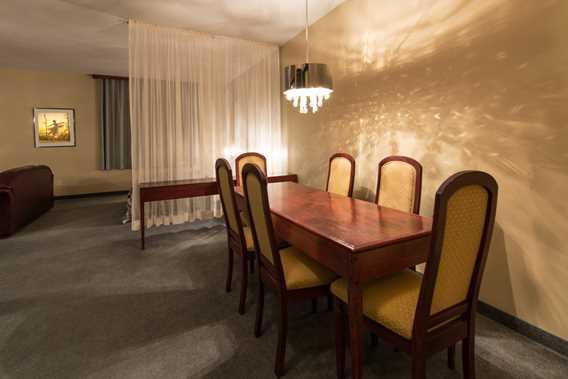 Room at Auberge  Val Saint-Côme