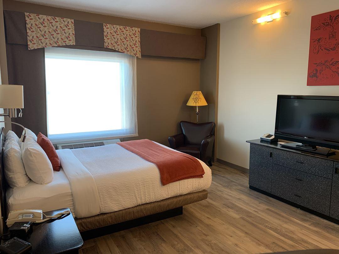 Room at Days Inn