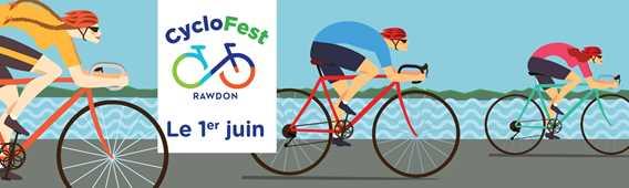 Cyclofest Rawdon