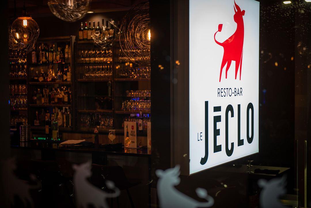 Resto-bar Le JéClo