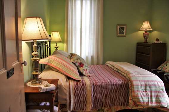 Room at Gîte Chêne et Capucine