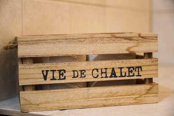 Chalet Bourbon