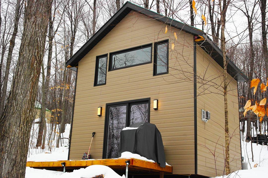 Little cottage at Ma yourte au coeur des collines