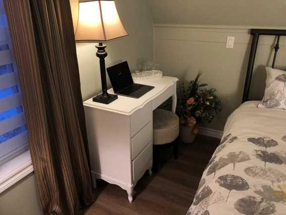 Room Le grand chêne in Auberge Ma-Gi Bel-Automne