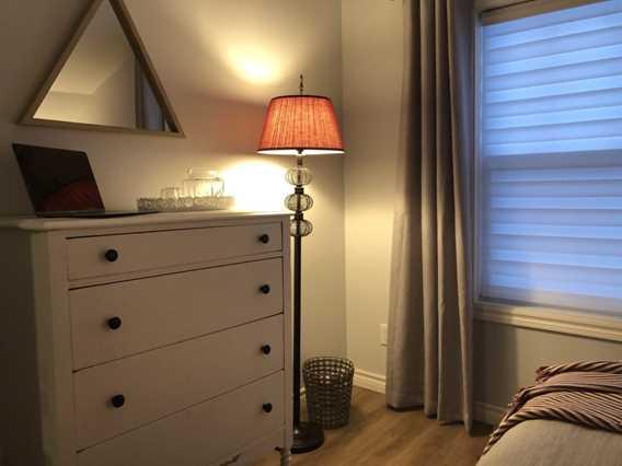 Room L'érable argenté in Auberge Ma-Gi Bel-Automne
