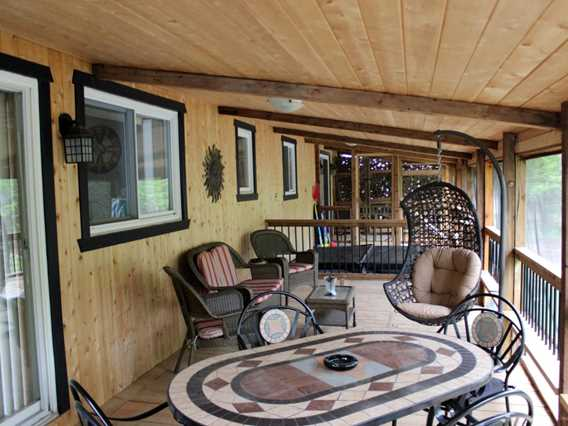 Cottage Le ChantALAIN