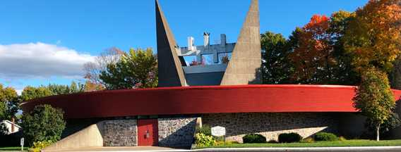 Carrefour culturel de Notre-Dame-des-Prairies